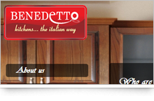 Benedetto Kitchen